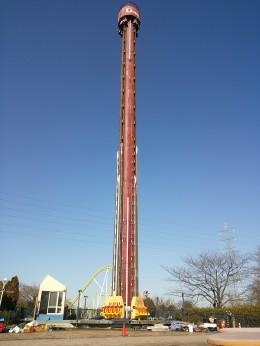 タワー写真